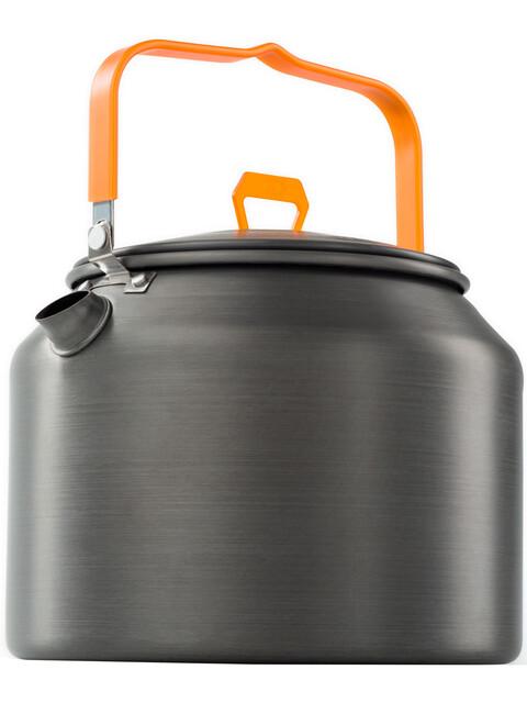 GSI Halulite - 1,7l gris/orange